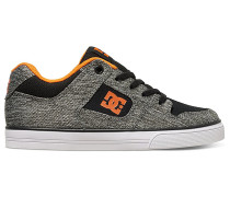 Pure Elastic TX - Sneaker für Jungs - Schwarz