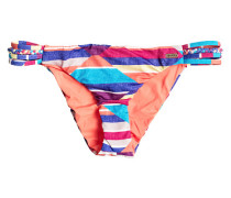 Heart Scooter - Bikini Hose für Damen - Beige