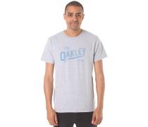 Legs Reverse - T-Shirt für Herren - Grau