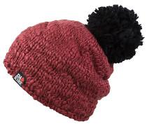 Alex - Mütze - Rot