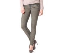 Queens - Jeans für Damen - Grün