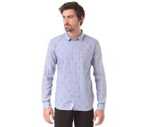 Feroz - Hemd für Herren - Blau