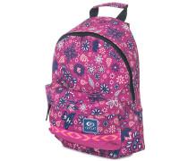 Mandala Double Dome - Rucksack für Damen - Pink