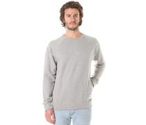 Edmond - Sweatshirt für Herren - Grau