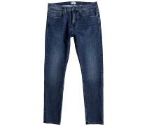 Low Bridge Mineral - Jeans für Herren - Blau