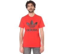 Original Trefoil - T-Shirt für Herren - Rot