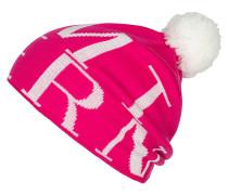 IdentityMütze Pink