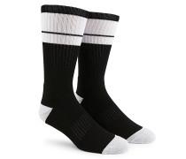 Quarta - Socken für Herren - Schwarz