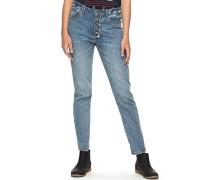 I Feel Free - Jeans für Damen - Blau