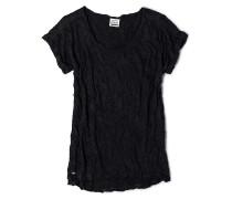 Tara - T-Shirt für Damen - Schwarz