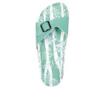 Sheela - Sandalen für Damen - Grün