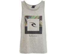 Owen Divide - T-Shirt für Herren - Grau