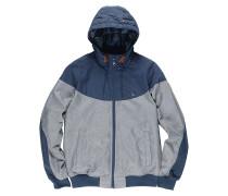 Dulcey Trail - Funktionsjacke für Herren - Grau