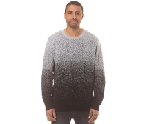 On Point - Strickpullover für Herren - Schwarz
