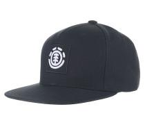 United - Snapback Cap für Herren - Schwarz
