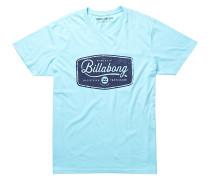 Pits Top - T-Shirt für Herren - Blau