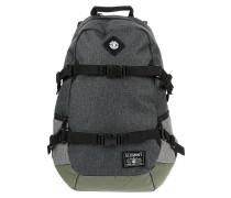 Jaywalker - Rucksack für Herren - Grün