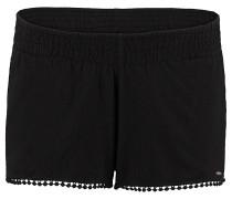 Smock Festival - Shorts für Damen - Schwarz