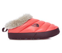 Nse Tent Mule Faux Fur II - Slip Ons für Damen - Pink