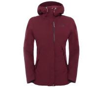 Torendo - Funktionsjacke für Damen - Rot