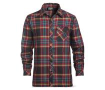 Mens Oakridge Flannel - Hemd für Herren - Karo