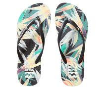 Dama - Sandalen für Damen - Schwarz