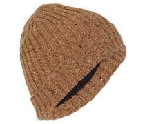 Jib - Mütze für Herren - Braun