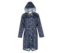 Eden Raincoat - Jacke für Damen - Blau