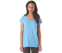 Elba - T-Shirt für Damen - Blau
