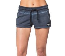 Uma - Shorts für Damen - Blau