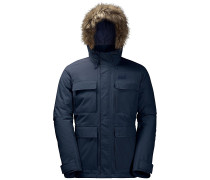 Point Barrow - Outdoorjacke für Herren - Blau