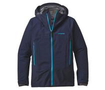 Super Alpine - Funktionsjacke für Herren - Blau