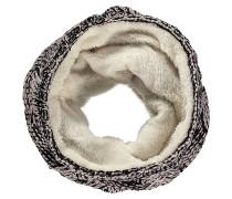 Tubes - Schal für Damen - Schwarz