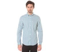 House Gingham L/S - Hemd für Herren - Grün