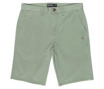 Howland Classic - Chino Shorts für Herren - Grün