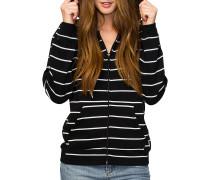 Local - Kapuzenjacke für Damen - Streifen