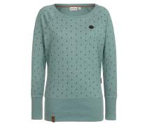 Hodenschmerzen III - Langarmshirt für Damen - Grün