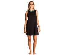 Surf Geo Tank - Kleid für Damen - Schwarz