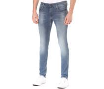 Revend Super Slim Slander Blue Superstretch - Jeans für Herren - Blau