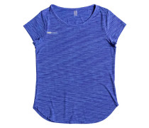Lophenta - T-Shirt für Damen - Blau