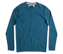 Everyday Kelvin Crew - Sweatshirt für Herren - Blau