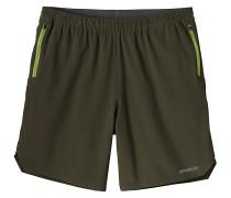 Nine Trails - Shorts für Herren - Grün
