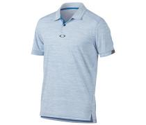 Gravity - Polohemd für Herren - Blau