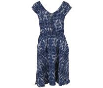 Alicia - Kleid für Damen - Blau