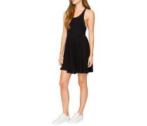 Rania - Kleid für Damen - Schwarz