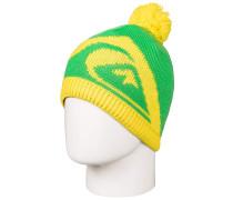 Barrow - Mütze für Jungs - Grün