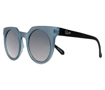Frankie - Sonnenbrille für Damen - Blau