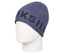 Heatbag - Mütze für Herren - Blau