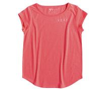 Shadow Circus Play - T-Shirt für Mädchen - Rot