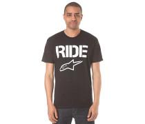 Ride Solid - T-Shirt für Herren - Schwarz